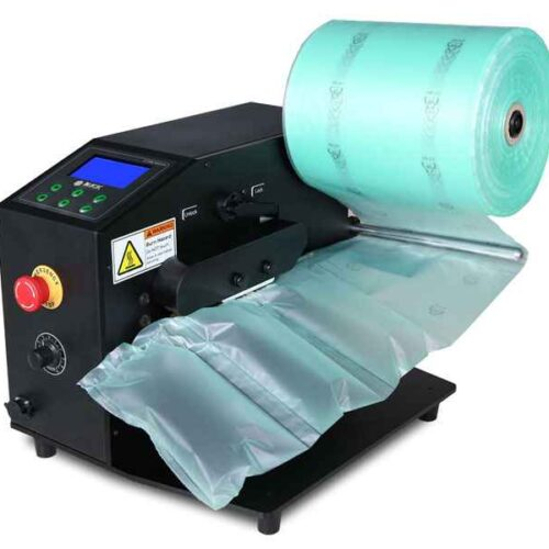 Airpillow Machine MKK Pack LP 500 Premium