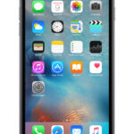 Apple iPhone 6s plus 64GB Space Grey !RENEWED! MKU62