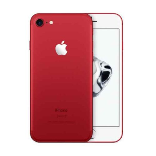 Apple iPhone 7 128GB Red Special Edition !RENEWED! MPRL2