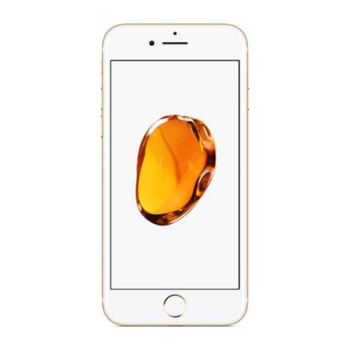 Apple iPhone 7 128GB Rose Gold !RENEWED! MN952