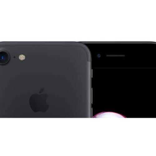 Apple iPhone 7 128GB black DE - MN922ZD