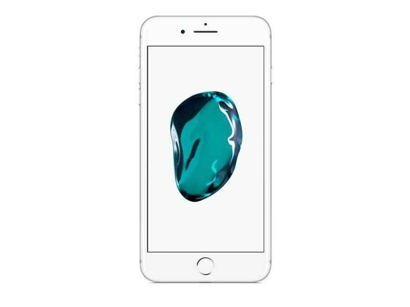 Apple iPhone 7 plus 32GB silver !RENEWED! - MNQN2