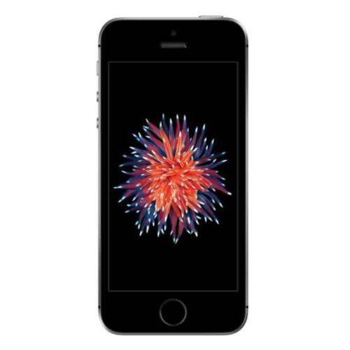 Apple iPhone SE 32GB Space Grey !RENEWED! MP822