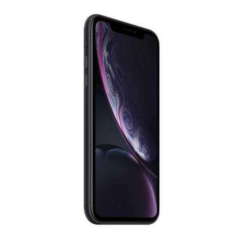 Apple iPhone XR 128GB Black DE MRY92ZD
