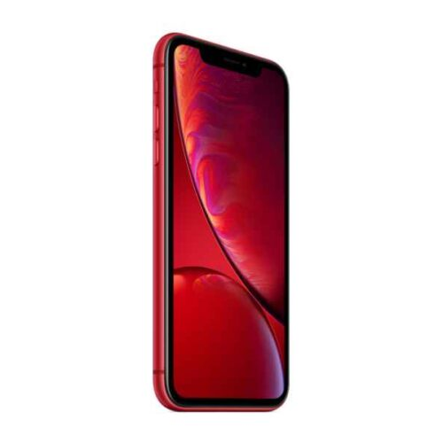 Apple iPhone XR 128GB Red Special Edition DE MRYE2ZD