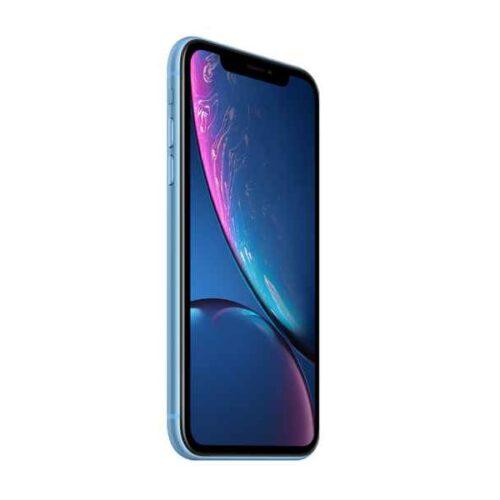 Apple iPhone XR 128GB blue DE - MRYH2ZD