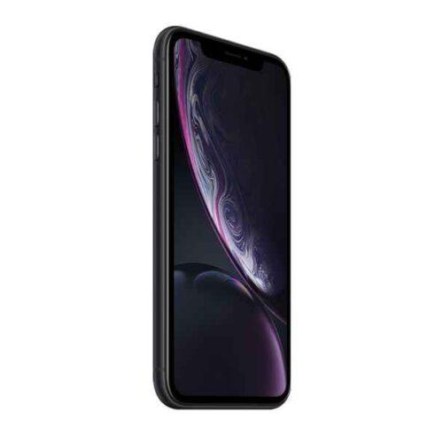 Apple iPhone XR 64GB black DE - MRY42ZD