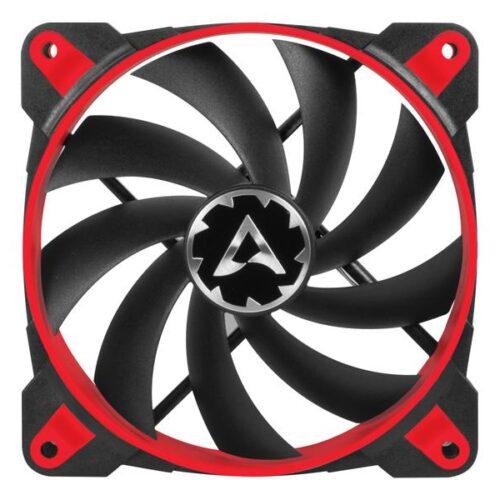 Arctic Fan BioniX F120 Red ACFAN00092A