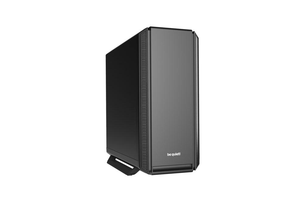 BeQuiet  PC- Gehäuse Silent Base 801 Schwarz BG029