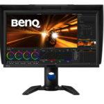 BenQ 68,6cm PV270   169 DVI
