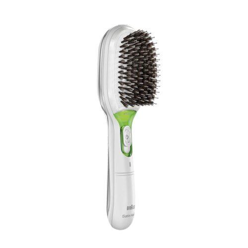Braun Hair Brush Satin Hair 7 BR750 white
