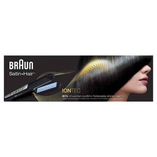 Braun Satin Hair 7 hair straightener ST710