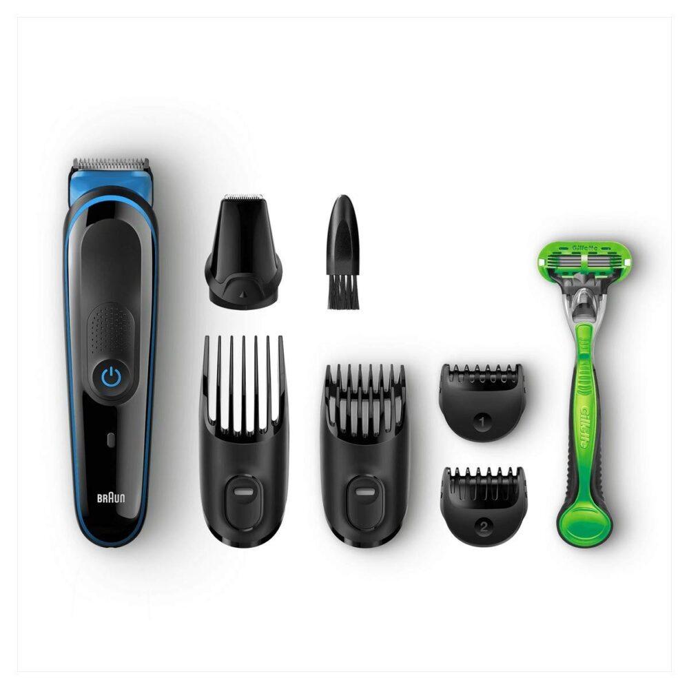 Braun Shaver Multi Grooming Kit 7-in-1 MGK3040