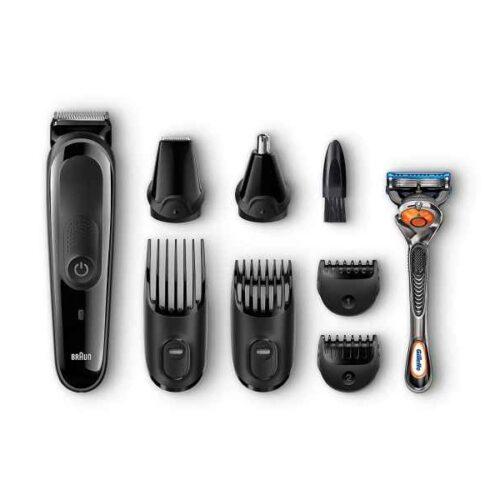 Braun Shaver Multi Grooming Kit 8-in-1 MGK3060