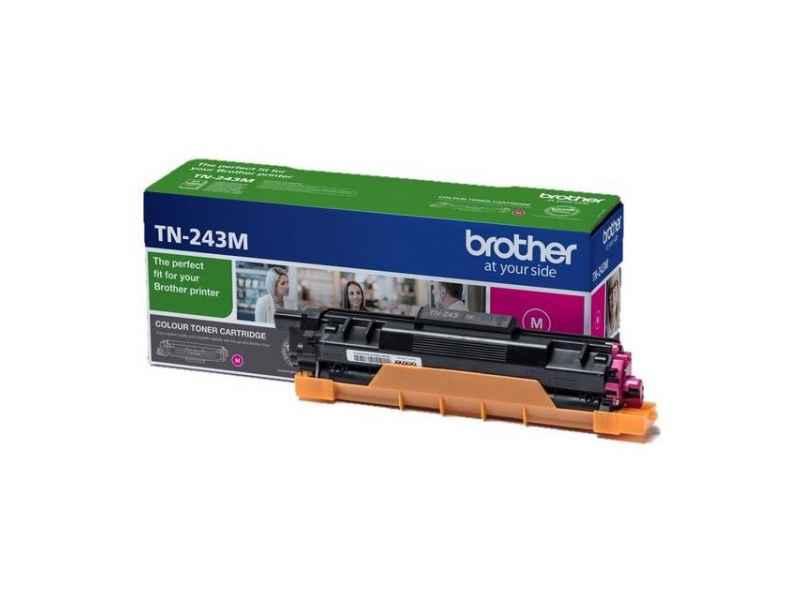 Brother Toner magenta Original Toner Cartridge TN243M