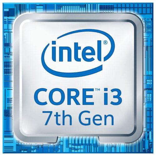 CPU Intel Core i3 7100 3.9GHz BX80677I37100