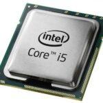 CPU Intel Core i5-7500T