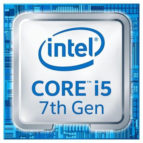 CPU Intel Core i5 7600 3.5GHz BX80677I57600