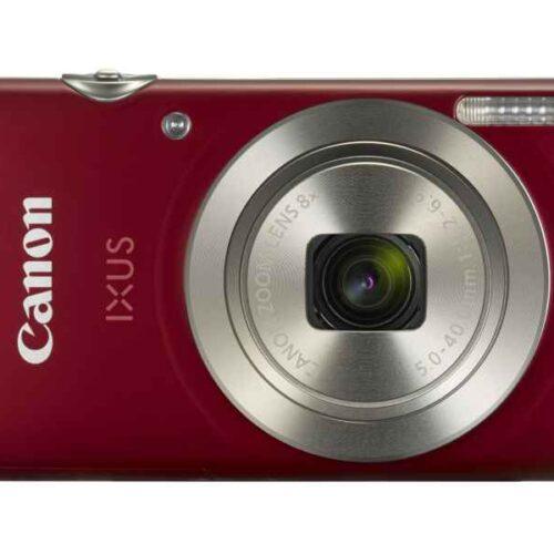 Canon IXUS 185 - Digital Camera - 20 MP CCD - Display 6.86 cm