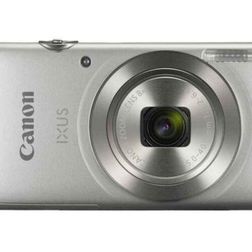 Canon IXUS 185 si - Digital Camera - 20 MP CCD - Display 6.86 cm