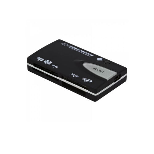 Card Reader USB 2.0 All in One EA129