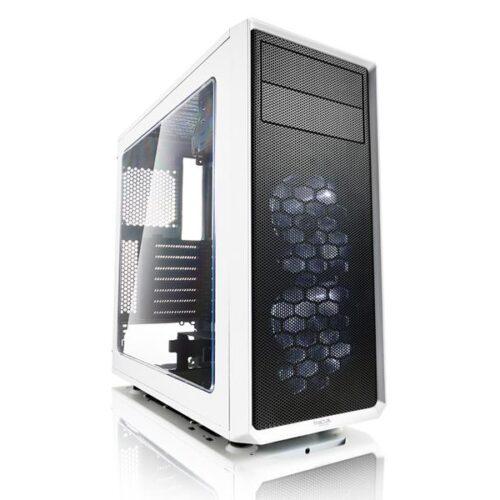 Case Fractal Design Focus G White Window FD-CA-FOCUS-WT-W