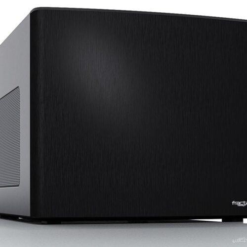Case Fractal Design Node 304 Black FD-CA-NODE-304-BL