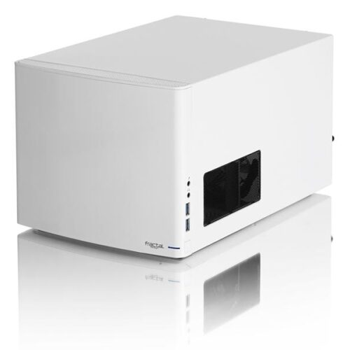 Case Fractal Design Node 304 White FD-CA-NODE-304-WH