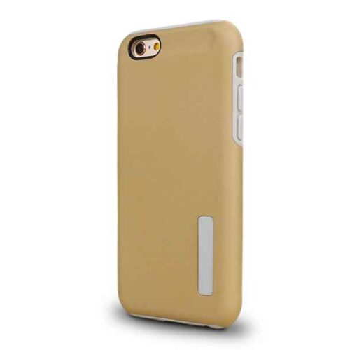 Case for iPhone 7+8 (Gold)