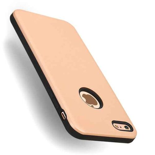 Case for iPhone 8 (Gold)