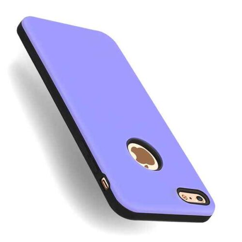 Case for iPhone 8 (Purple)
