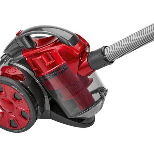 Clatronic Floor vacuum cleaner 700W BS 1308 red