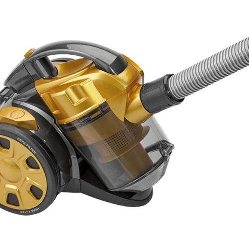 Clatronic Floor vacuum cleaner 700W BS 1308 yellow