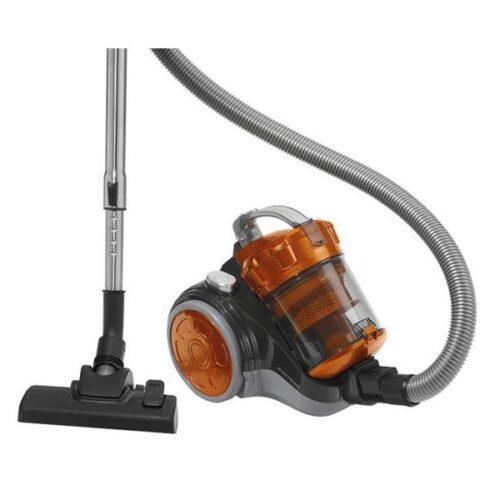 Clatronic Floor vacuum cleaner without bag BS 1302 (orange)