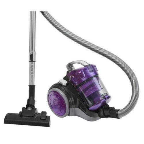 Clatronic Floor vacuum cleaner without bag BS 1302 (purple)