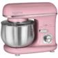 Clatronic Kneading machine 1100W 5L KM 3711 pink