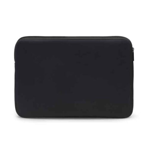 Dicota Perfect Skin 13-13.3 33.8 cm Sleeve case Black D31186