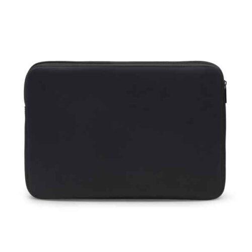 Dicota Perfect Skin 15-15.6 39.6 cm (15.6inch) Sleeve case Black D31188