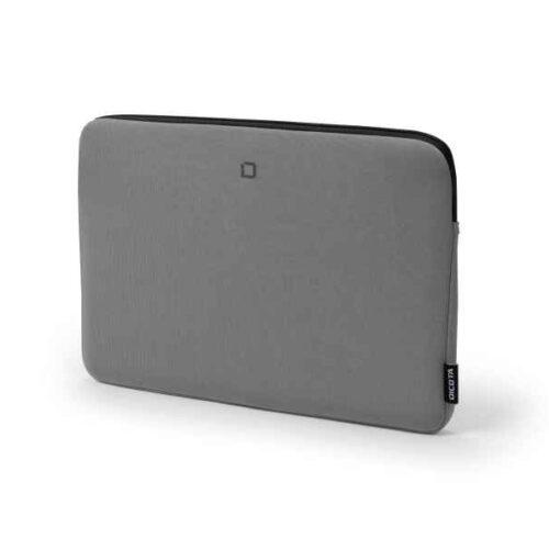 Dicota Skin BASE 13-14.1 35.8 cm Sleeve case Grey D31292