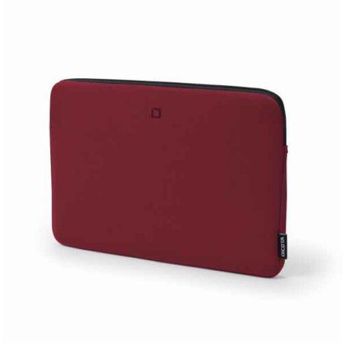 Dicota Skin BASE 13-14.1 35.8 cm Sleeve case Red D31293