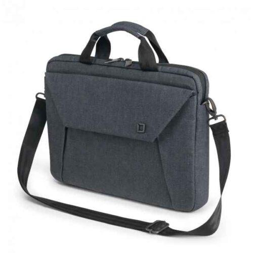 Dicota Slim Case 33.8 cm (13.3inch) Briefcase Blue D31239