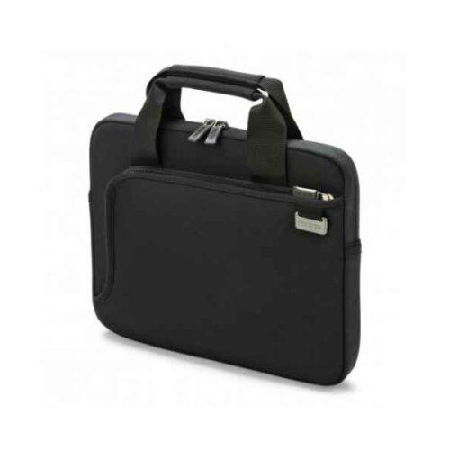Dicota Smart Skin 10-11.6 29.5 cm Sleeve case Black D31178