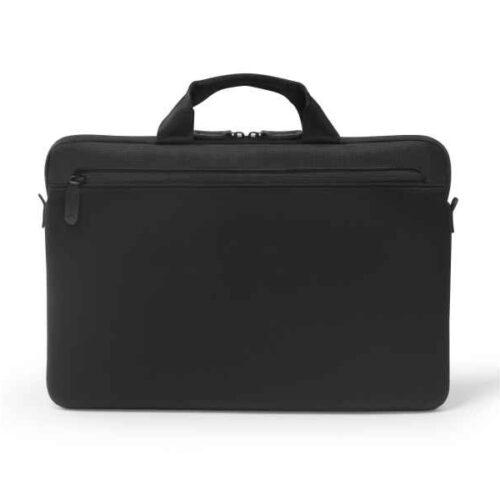 Dicota Ultra Skin Plus PRO 35.8 cm Briefcase Black D31103