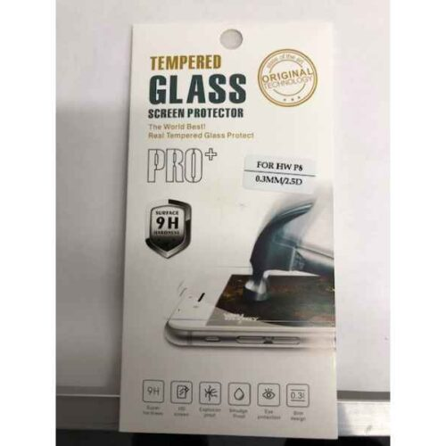 Display Glass 9H for PRO+ für Huawei P8 (0.3mm