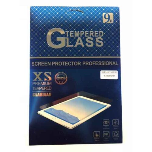 Display Glass 9H for Samsung Tab T350 (0,3mm