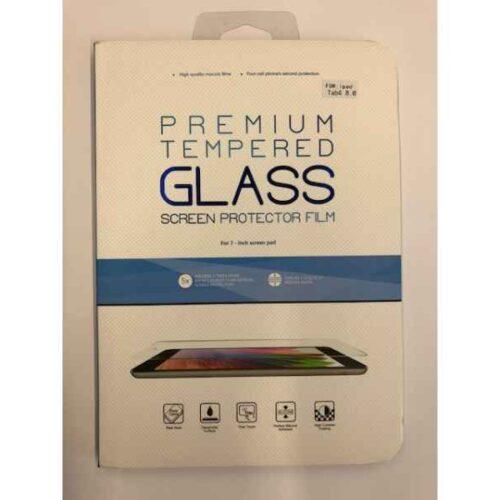 Display Glass 9H for Samsung Tab4 8.0 RETAIL