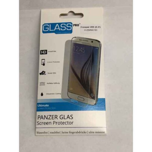 Display Glass GlassPRO+ for Trooper 455 (5`5) (0,25mm