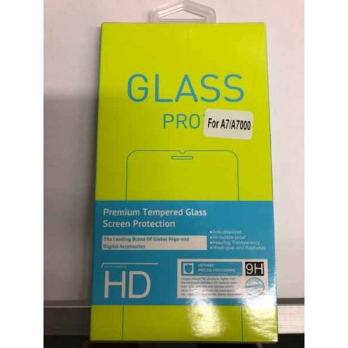 Display Glass PRO for Samsung A7