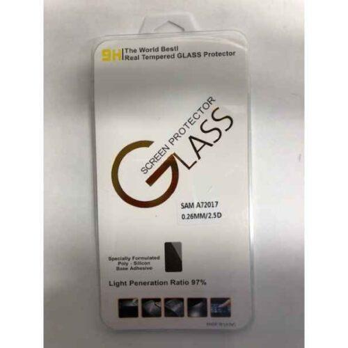 Display Glass for Samsung A7