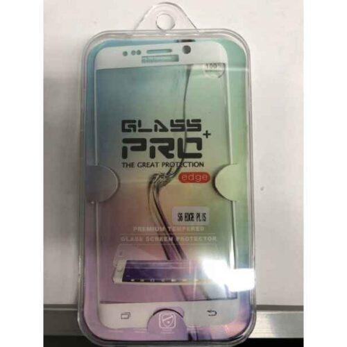 Display Glass for Samsung S6 Edge Plus GLASS PRO+ RETAIL